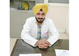 Dr. Harpreet Singh, MBBS, MD