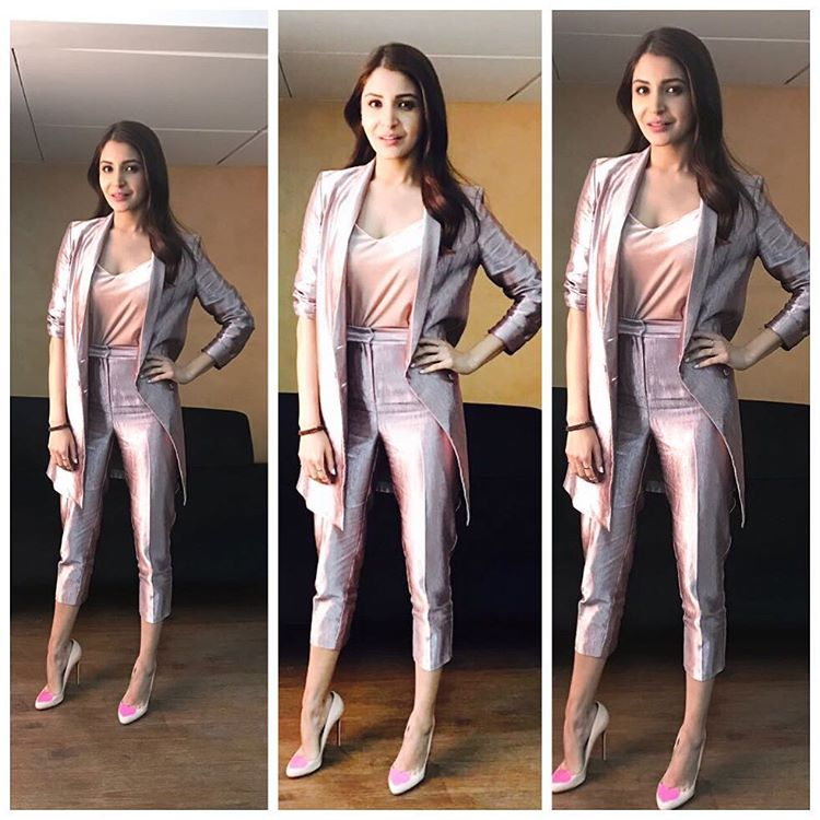 Most beautiful Bollywood actresses Anushka Sharma