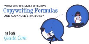 What are the most effective copywriting formulas and advanced strategies