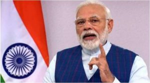 Narendra Modi - World's Most Powerful People in 2020