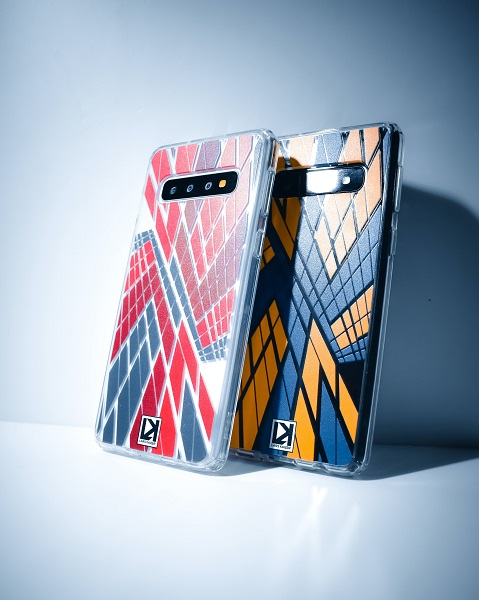 Samsung A50 back cover